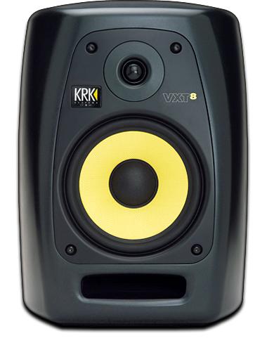 Студийный монитор KRK VXT8