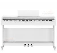 Цифровое пианино Yamaha YDP-143WH (фортепиано цифровое)