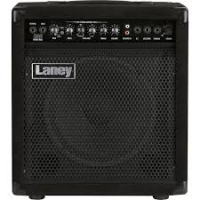 LANEY RB2 профессиональный бас-гитарный комбоусилитель