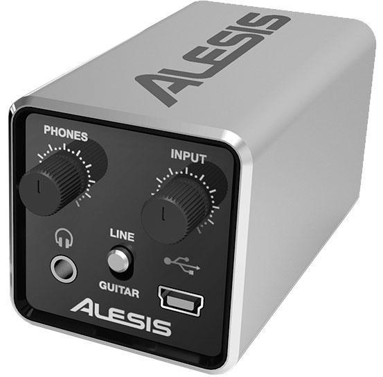 Аудиоинтрефейс Alesis Core 1