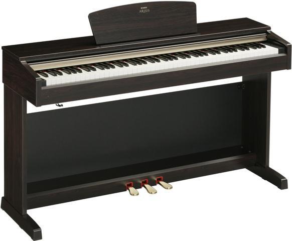 Цифровое пианино Yamaha Arius YDP V240 (фортепиано цифровое)