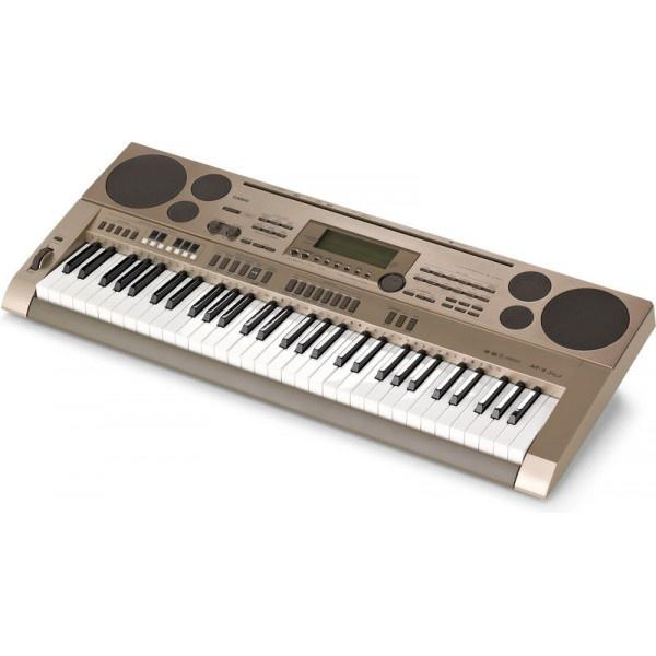 Синтезатор Casio AT-3 Adapter Plus