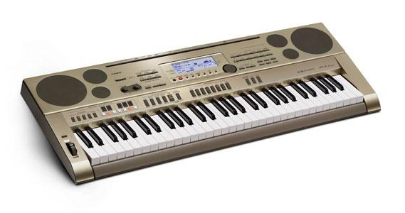 Синтезатор Casio AT-5 Adapter Plus