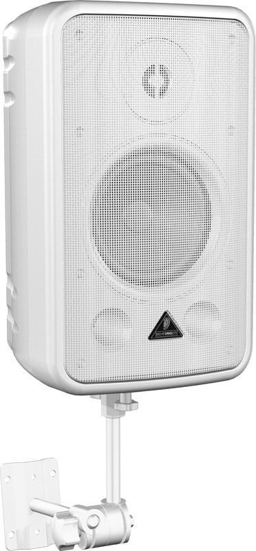 Behringer Business Environment Speaker System CE500A-WH - акустическая система
