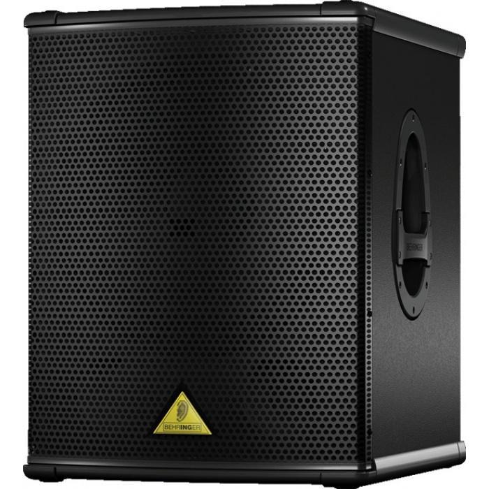 Behringer Eurolive B1500D-PRO - Активная акустическая система