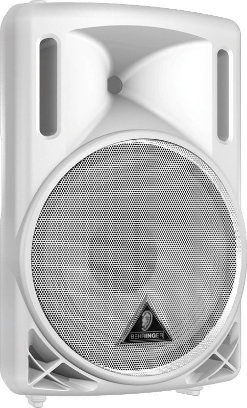 Behringer EUROLIVE B212-XL WH - Акустическая Система
