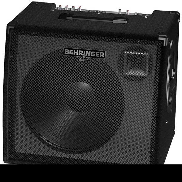 Behringer K 3000FX ULTRATONE 4-канальный усилитель combo с микрофонным входом
