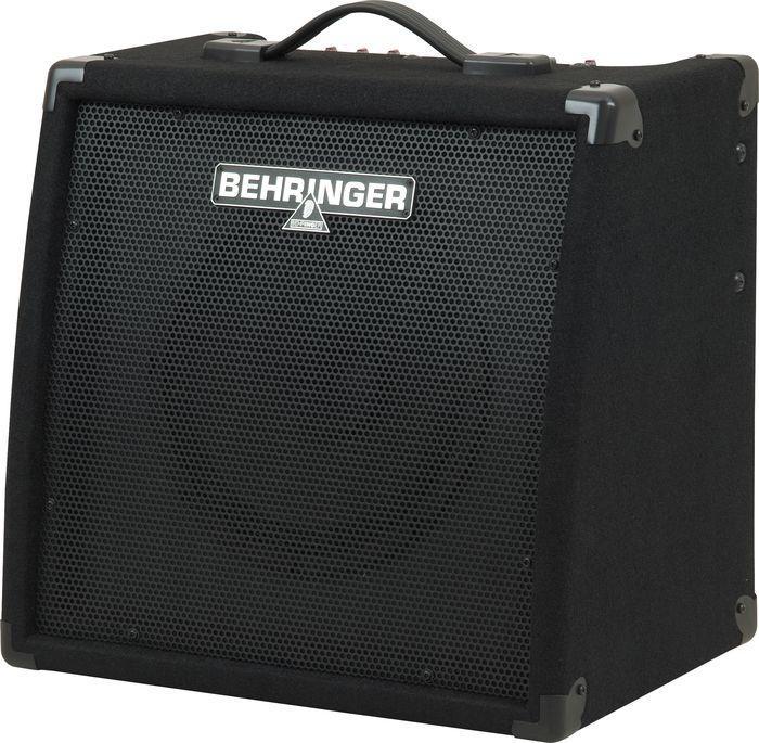 Behringer K 450FX ULTRATONE 3-канальный усилитель combo с микрофонным входом