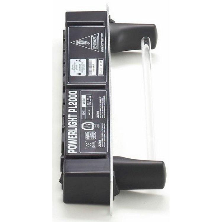 Behringer PL 2000 POWERLIGHT Подсветка для стойки с оборудованием/ сетевой распределитель