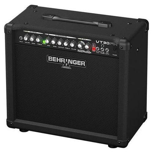 Behringer VT 30FX VIRTUBE гитарный комбоусилитель