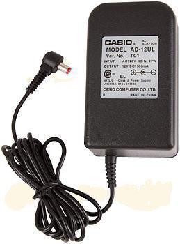 Блок питания Casio AD-12