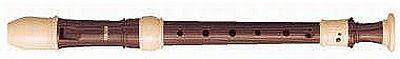 Блокфлейты Сопрана Yamaha YRS 314 BIII