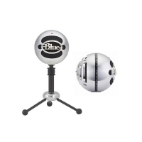 Микрофон Blue Microphones Snowball Brushed Aluminum