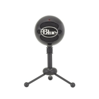 Микрофон Blue Microphones Snowball Gloss Black