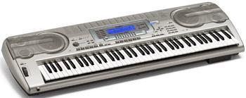 Cинтезатор Casio WK-3300