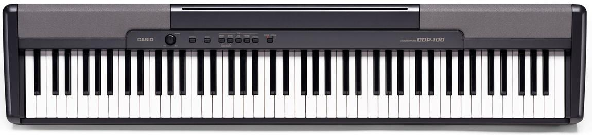 Цифровое фортепиано Casio CDP-100 (Пианино цифровое)