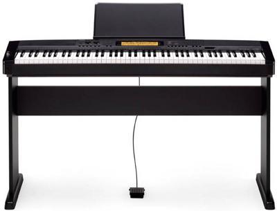 Цифровое фортепиано Casio CDP-200 (Пианино цифровое)