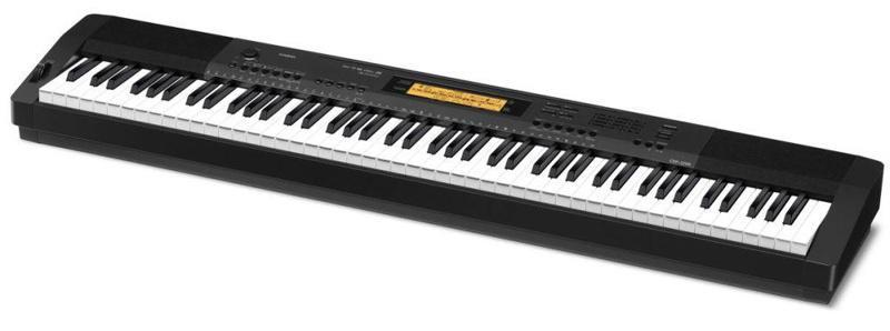 Цифровое фортепиано Casio CDP-220 (Пианино цифровое)