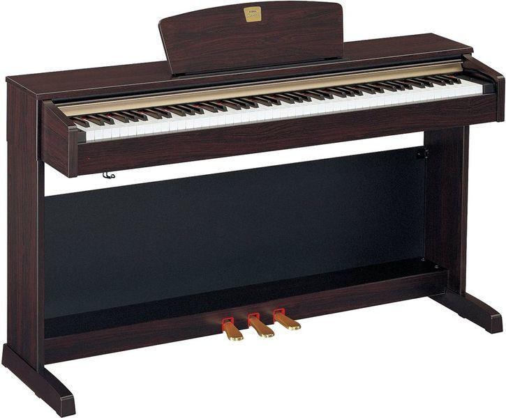 Цифровое пианино Yamaha CLP 320 (фортепиано цифровое)