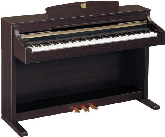 Цифровое пианино Yamaha CLP 330 (фортепиано цифровое)