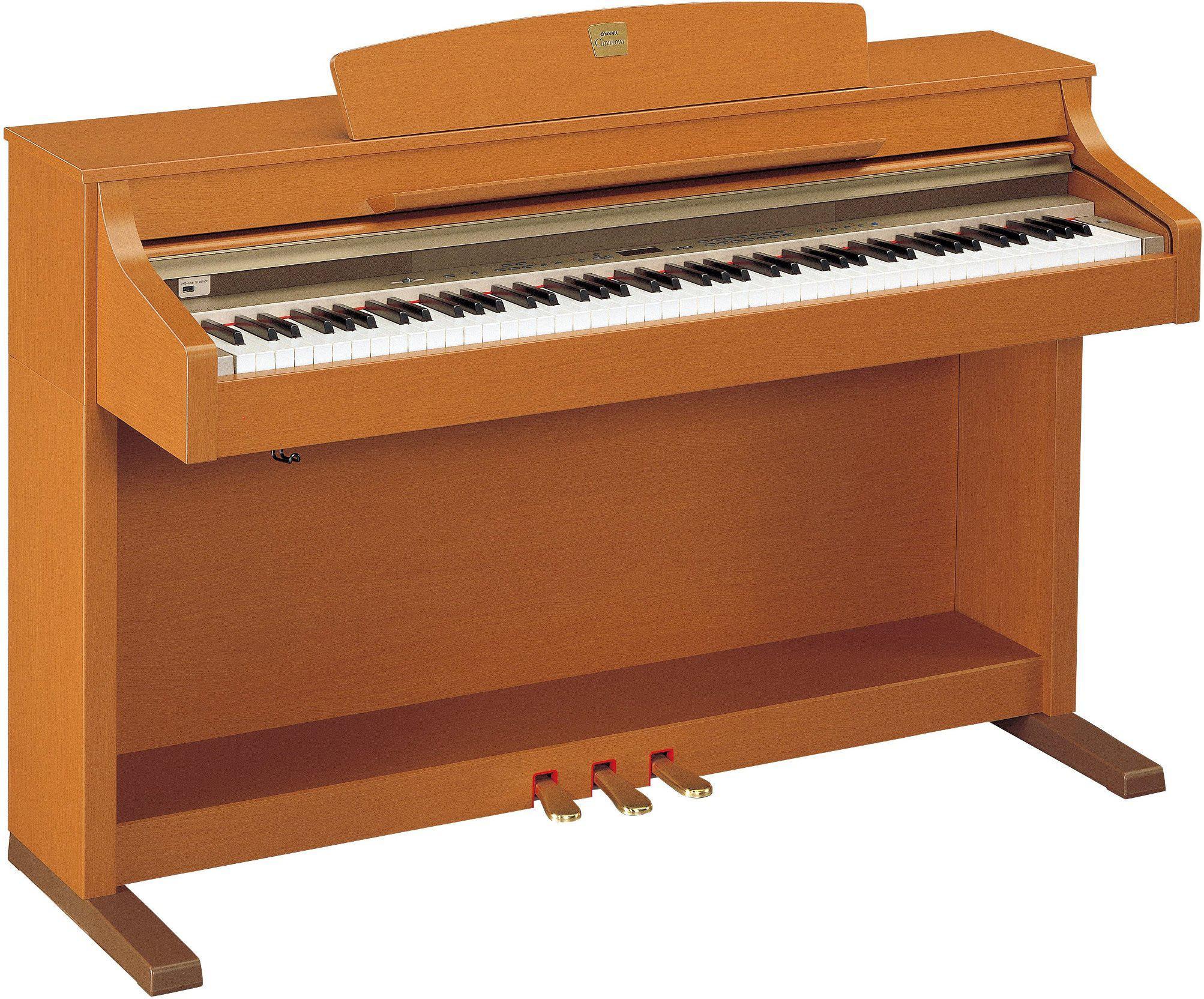 Цифровое пианино Yamaha CLP 330C (фортепиано цифровое)