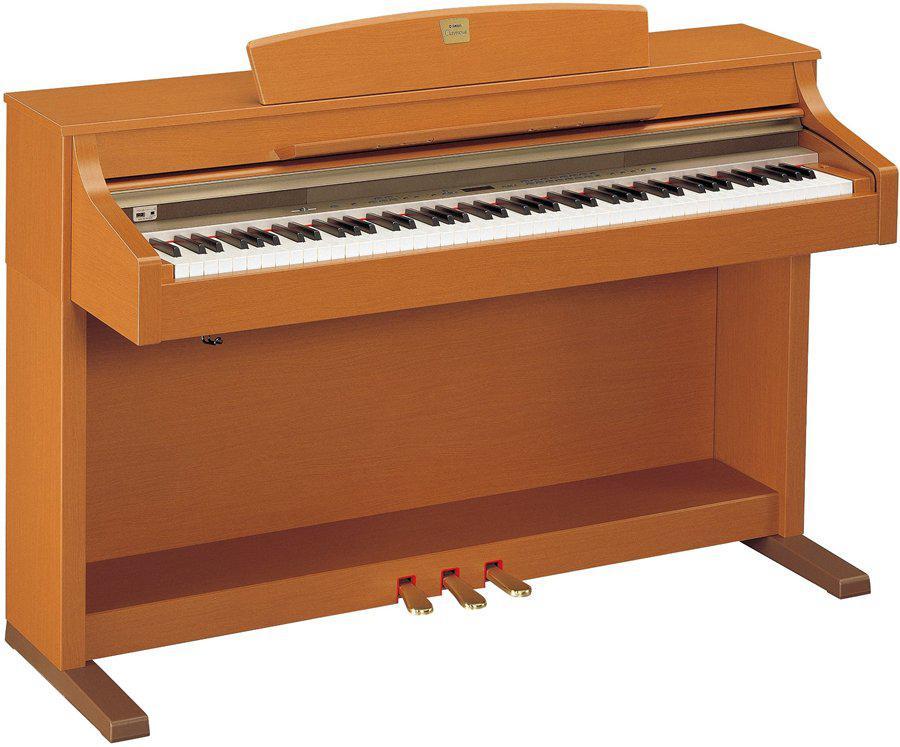 Цифровое пианино Yamaha CLP 340 C (фортепиано цифровое)