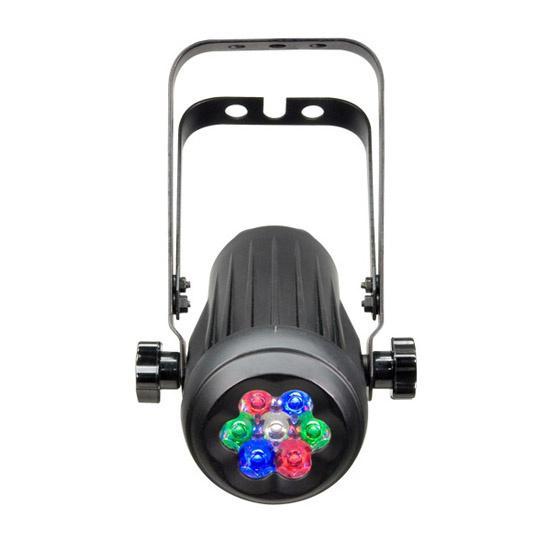 Классическое световое оборудование Chauvet COLORdash Accent