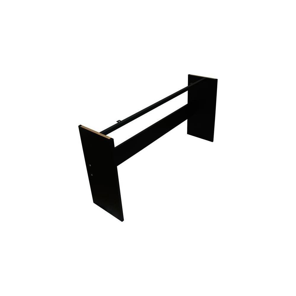 Оригинальная деревянная стойка для цифрового пианино Casio CS 67 bk