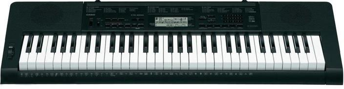 Синтезатор Casio CTK-3200 Adapter Plus