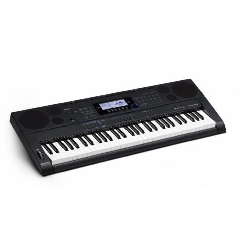 Синтезатор Casio CTK-6200 adapter plus