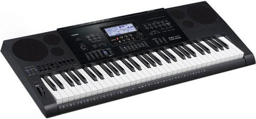 Синтезатор Casio CTK-7200 adapter plus