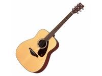 Гитара акустическая Yamaha F370 NT