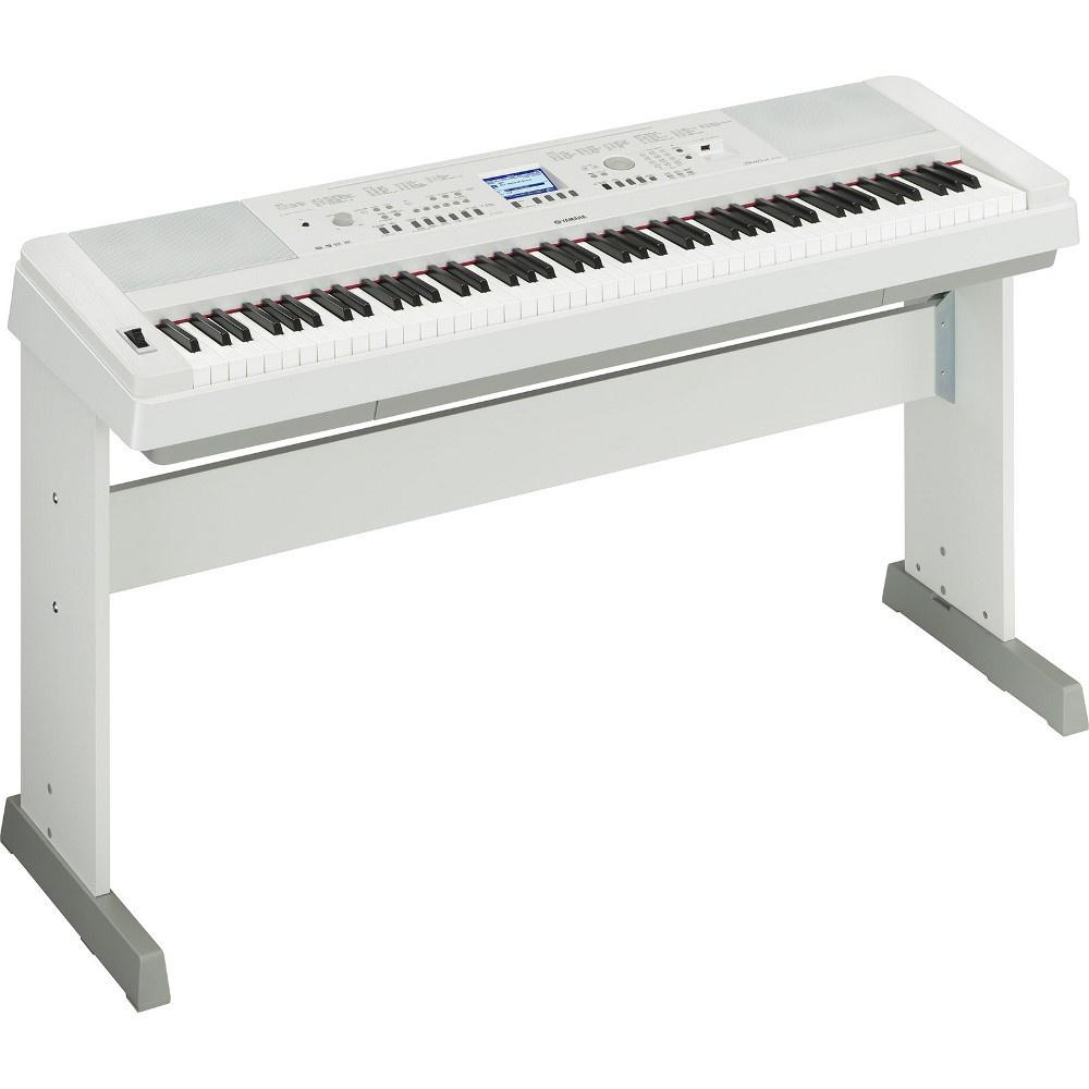 Синтезатор (Цифровое пианино) Yamaha DGX 650W