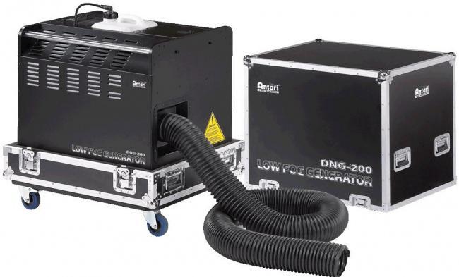 Дым машина Antari DNG-200F