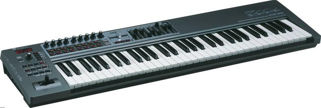 Edirol MIDI клавиатура PCR 800