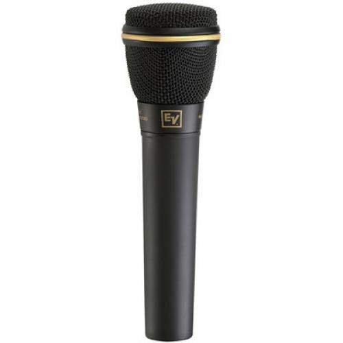 Electro-Voice N/D 967 профессиональный концертный динамический вокальный микрофон
