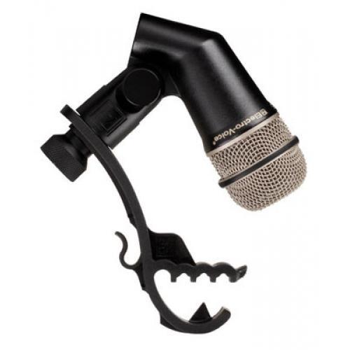 Electro-Voice PL35 Суперкардиодный динамический микрофон для томов и малых барабанов