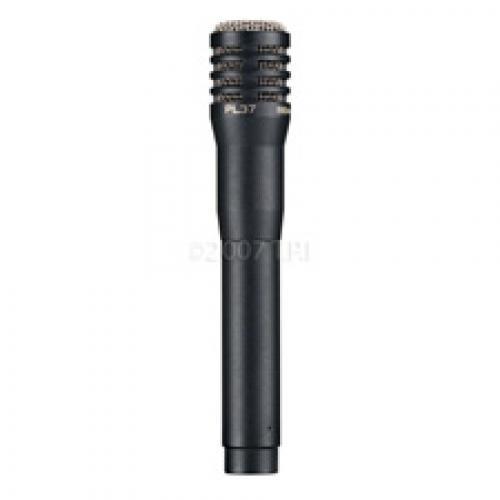 Electro-Voice PL37 Кардиодный конденсаторный оверхед микрофон