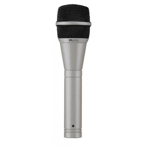 Electro-Voice PL80C Суперкардиодный вокальный микрофон