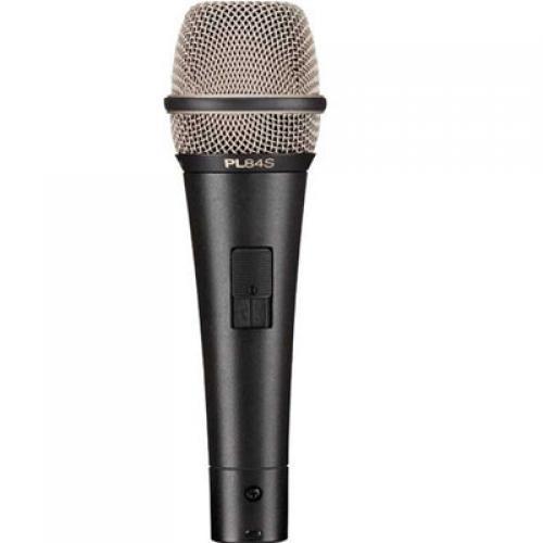 Electro-Voice PL84S Кардиодный конденсаторный вокальный микрофон