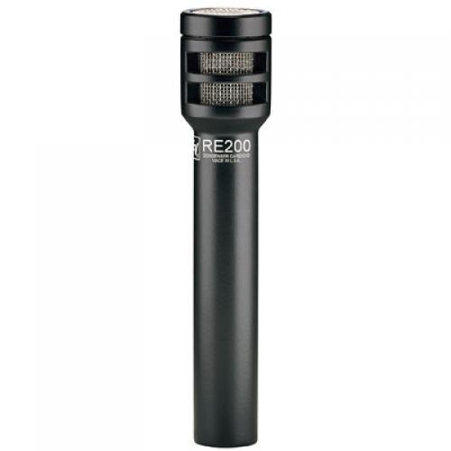 Electro-Voice RE 200 Конденсаторный кардиодный микрофон