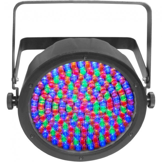 Классическое световое оборудование Chauvet EZ Par 64 RGBA Black