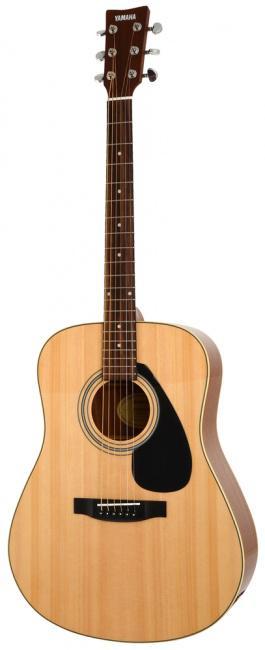 Гитара акустическая Yamaha F370 DW