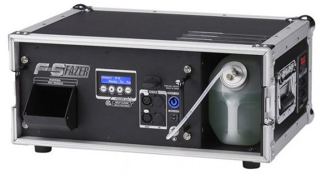 Дым машина Antari F-5D Fazer