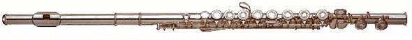 Флейта Yamaha YFL-281