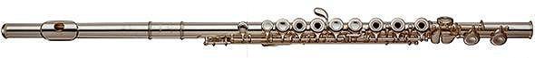 Флейта Yamaha YFL-481H