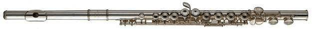 Флейта Yamaha YFL 221