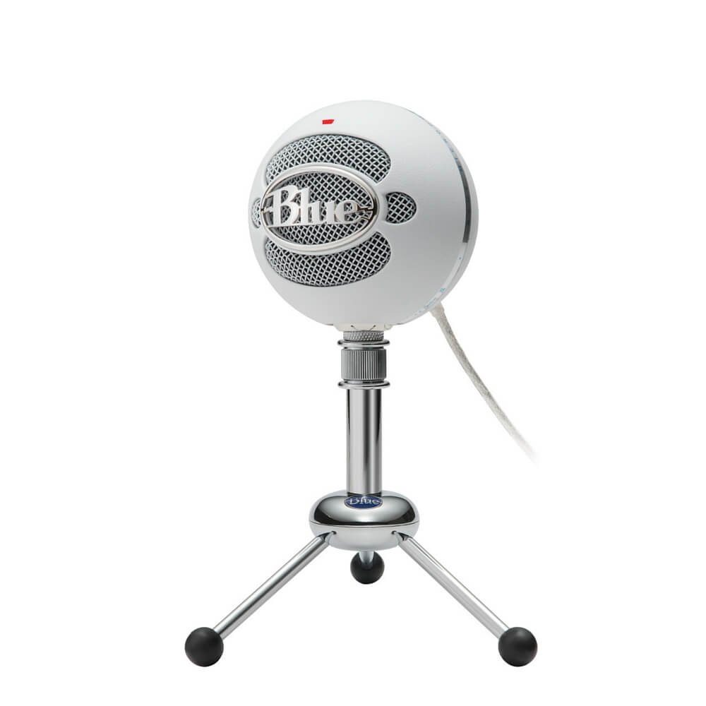 Микрофон Blue Microphones Snowball Textured White