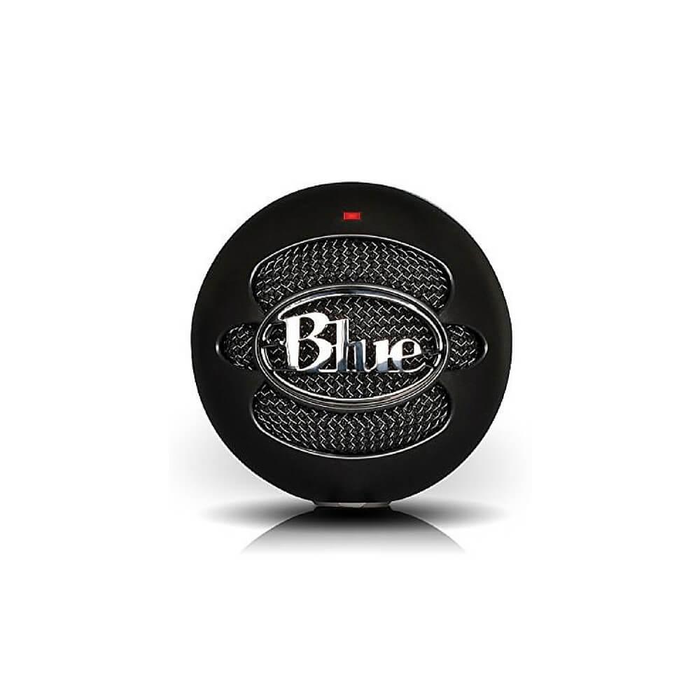 Микрофон Blue Microphones Snowball Gloss Black