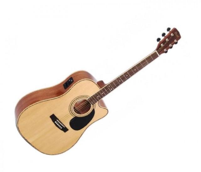 Гитара акустическая Cort AD880 CE